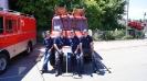 100 Jahre Feuerwehrverein