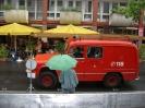 150 Jahre Feuerwehr