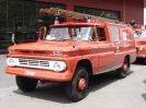 150 Jahre Feuerwehr Horw Oldtimer Corso 2011.05.06