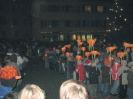 Chlauseinzug 2006