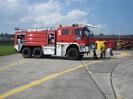 Feuerwehr-Oldtimer Rundfahrt anlässlich 200 Jahre GVL am 2010.08.21
