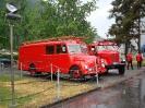 Feuerwehr-Oldtimer Rundfahrt vom 6 Juni 2009 in Chur