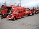 Feuerwehr Oldtimer Rundfahrt vom 2008.06.07 in Wollerau