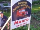 Geburt Mauro