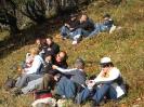 Herbstwanderung vom 14. Oktober 2007