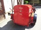 Inventar Reinigung Juni 2012 im alten Spritzenhaus