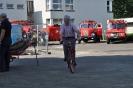 Motorspritzen Oldtimer Feuerwehrfahrzeuge 2010.06.26 in Muenchwilen