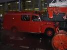 Shuttle-Dienst beim Agatha Verein der Feuerwehr Root am 5 Februar 2010
